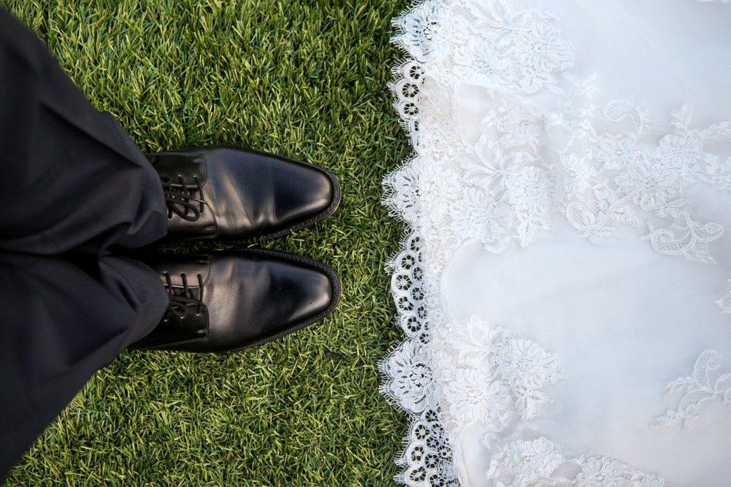 Ehe Hochzeit